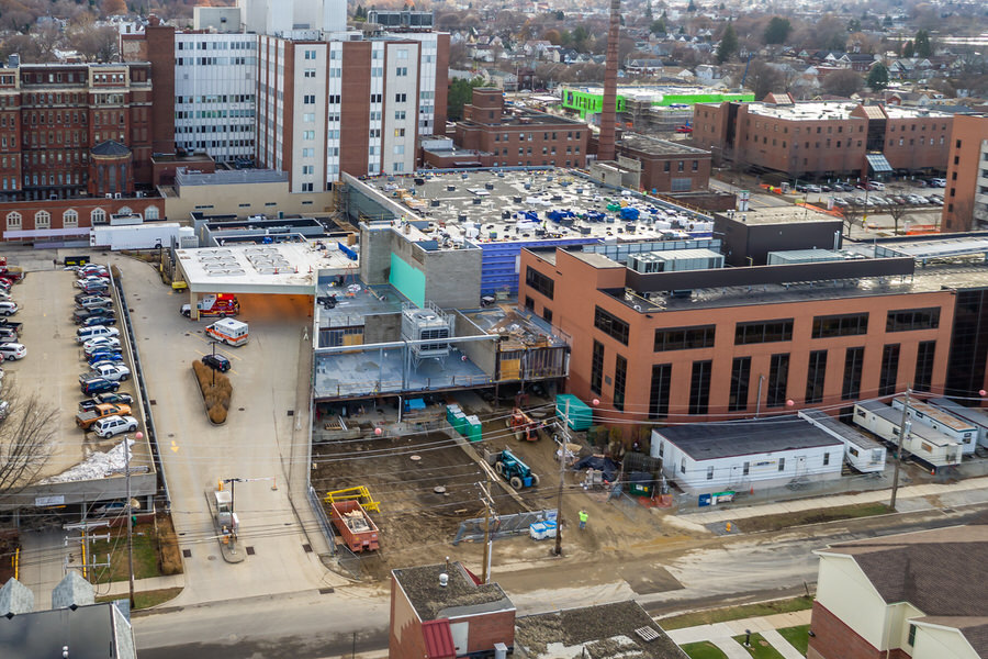 Saint Vincent Expansion Project